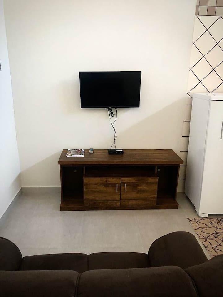 Apartamento Serra da Mantiqueira