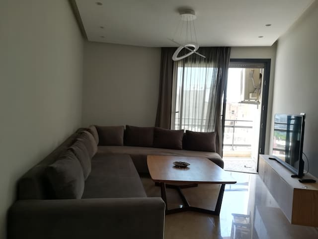 Lovely apartment in Casablanca