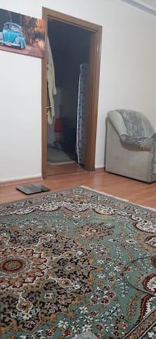 Uzun donem için kiralık oda