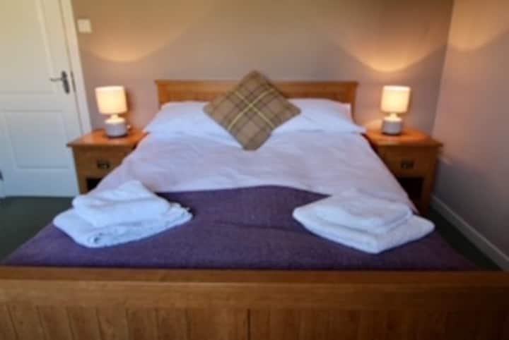 Dalriada Double Room 2