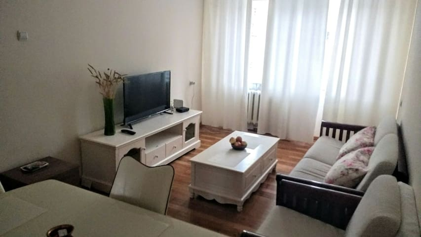 Newly Remodeled Apartment Close to City Center - Ulaanbaatar