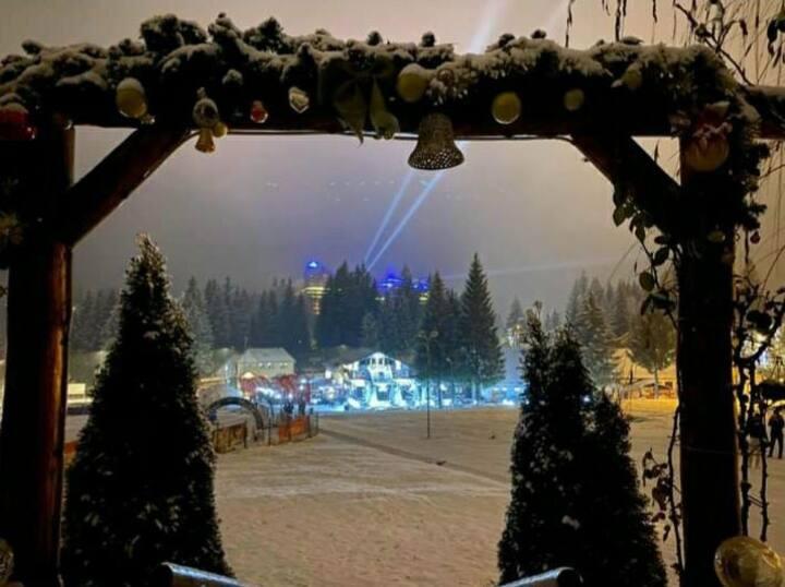 Cazare Poiana-Brasov, la 500m.vis-a-vis de Alpin