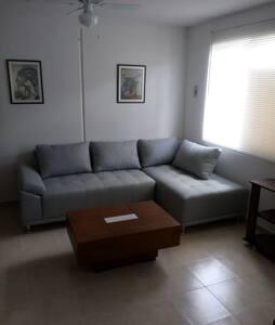 Cómodo departamento en renta en Querétaro