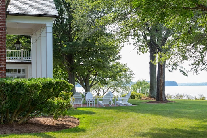 Morland River Cottage