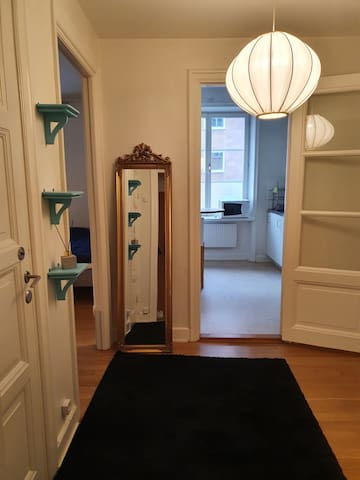 Cosy apartment in Södermalm