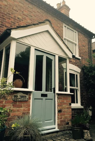 Characterful Cottage in Bleasby - Bleasby - Casa