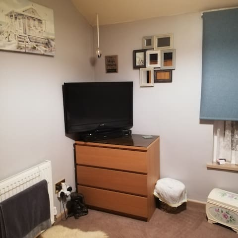 CLOSED   Rubery/Frankley - single room