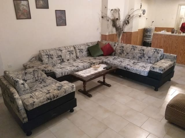 Private Apartment in Sparta