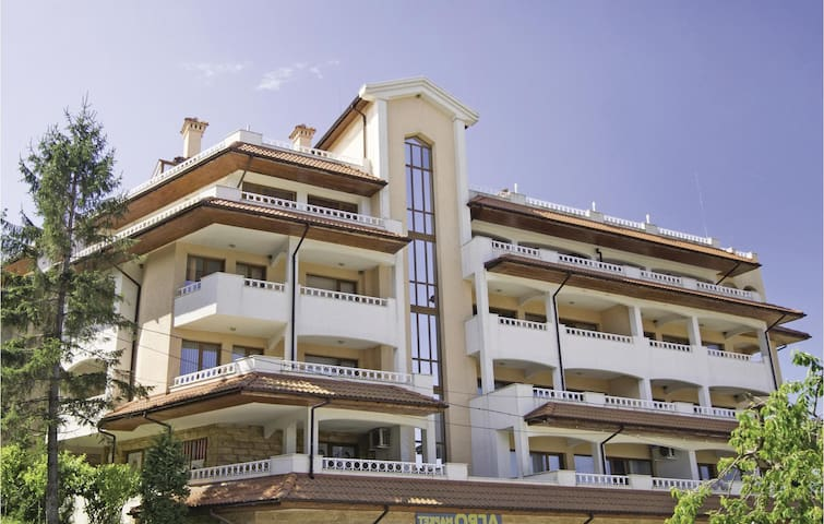 Holiday apartment with 1 bedroom on 40 m² in Byala