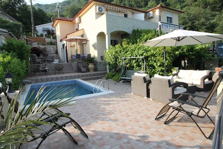 Holiday home Mendule - Budva - Casa