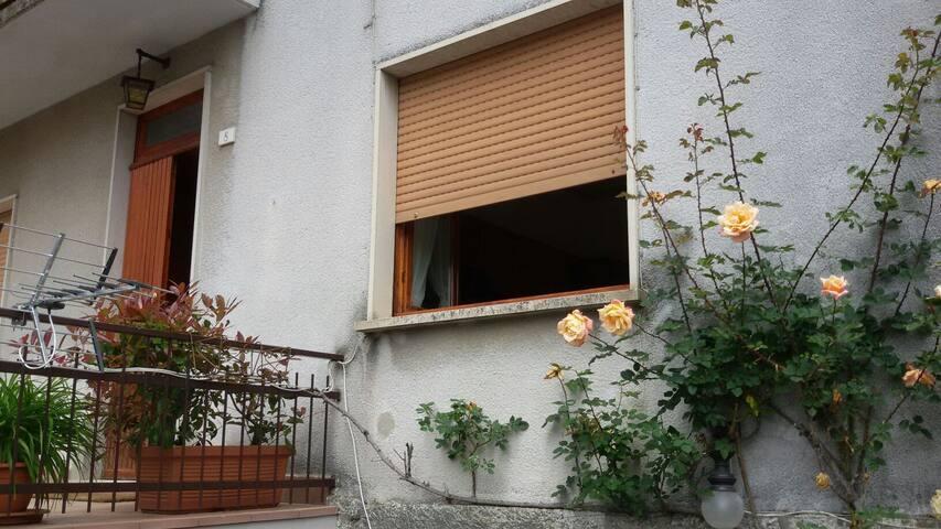 RIZZI HOUSE / NATURE & RELAX - Caglio - Apartment