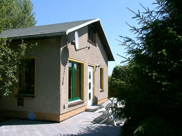 Ferienhaus in Ostseebad Nienhagen