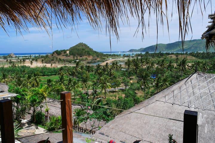Kuta Cabana Family Top Sea View Bungalow