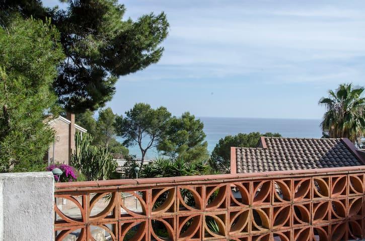 Apartamento tranquilidad a 300m de la playa. - Tarragona - Wohnung