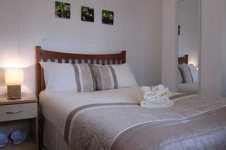 Bright Double Bedroom in Newcastle, UK! - Newcastle upon Tyne