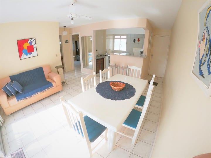 Apartamento de Temporada em Itapema SC - 2 quartos