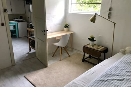 Private Basement room 25 min from Copenhagen