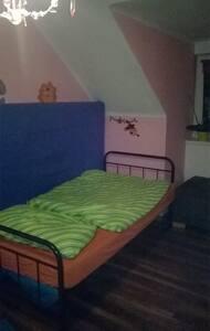 Tolles Zimmer im Zentrum von Wels - Wels