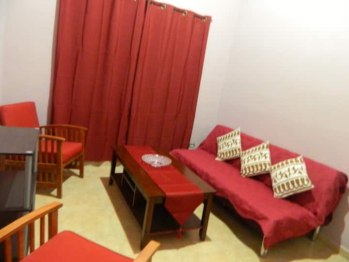 Dolega~Flex 2 Bedroom (#1)~Between Boquete & David