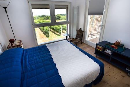 Reitemp - La Bella Vite - Carpeneto - Villa