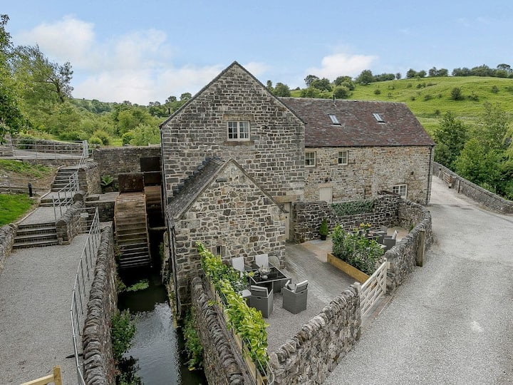 The Water Mill (UKC4031)