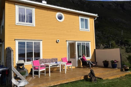 A beautiful summer house, minimum rental is 3 days