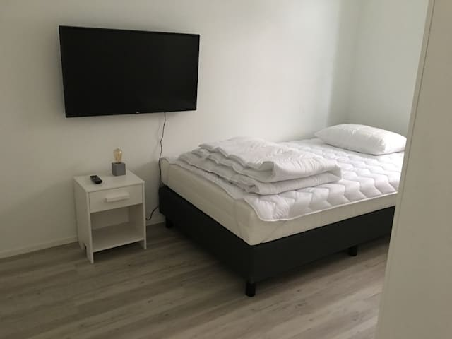2 bedroom apartment available at Suikerlaan!