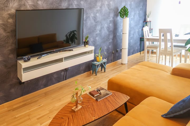 Casa Oliva Domotic Home + Garaje