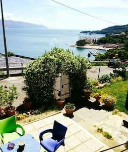 Annabella Portovenere-Cinque Terre - La Spezia - Leilighet