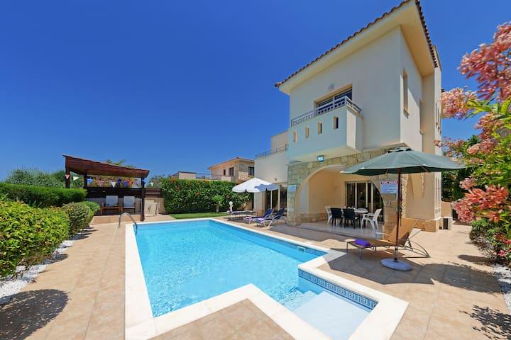 Villa Shanta