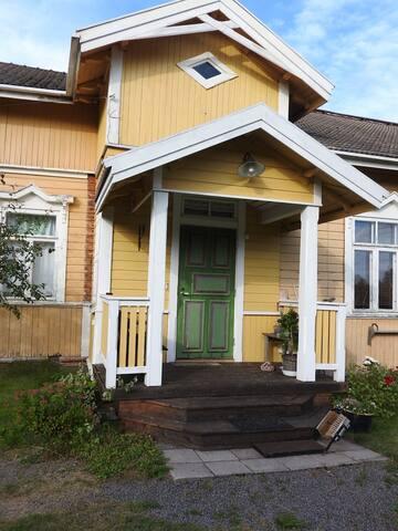Old countryhouse Köykkä