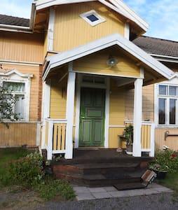 Old Countryhouse Köykkä - Eurajoki - Bed & Breakfast
