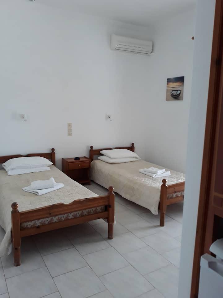 Porto Fino Room #4