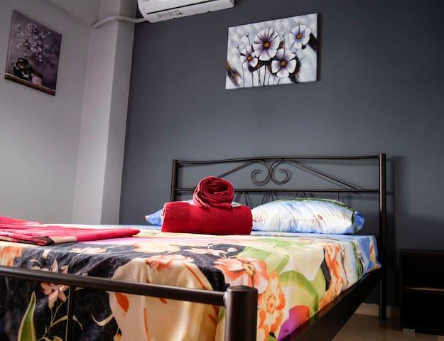 IPHIGENIA Apartment