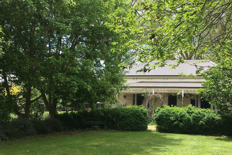Fairweather Cottage