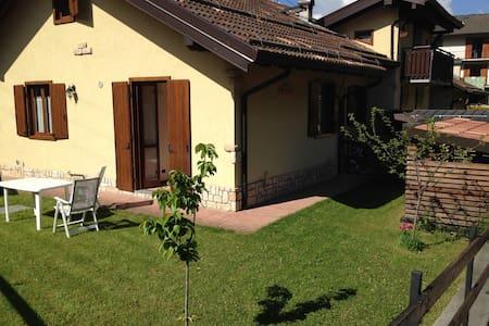 Soggiorno nella natura e in relax - Schilpario - Complexo de Casas