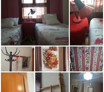 Habitación colonial - Pinto