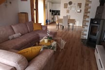 Apartman Adrijana 3  (2+2 person) Lopar 464