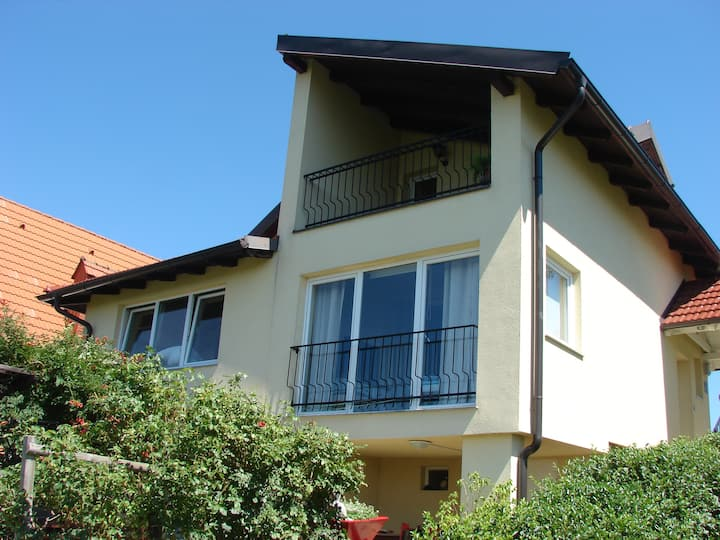 Holidayhome Vineyard Villa Varazdin ****/***