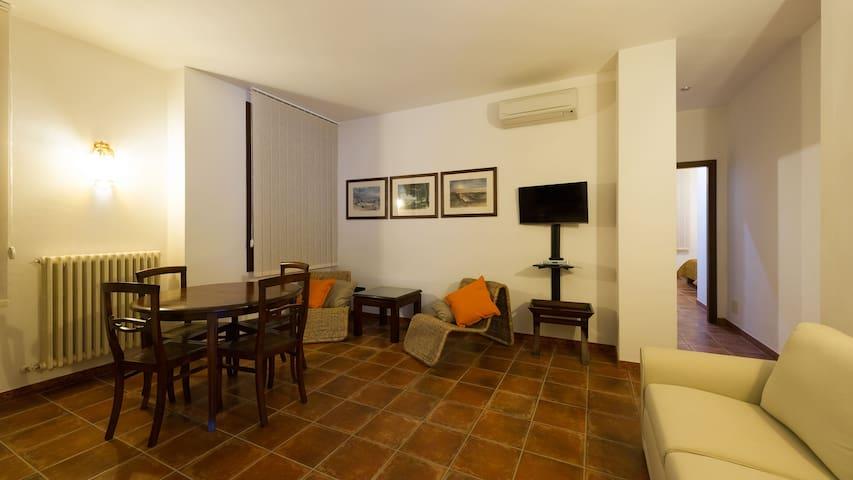 Villa Solatia deluxe apartament 1