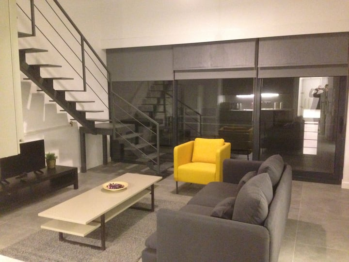 Luxurious New Flat in the Center of Ankara - 12