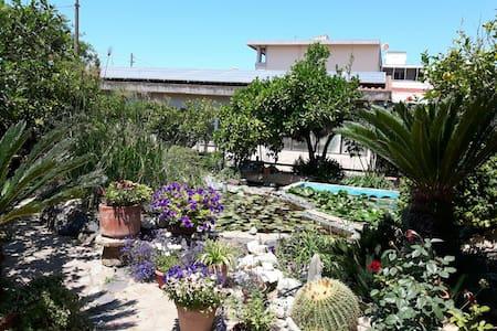 Mansarda in villa - Cabras