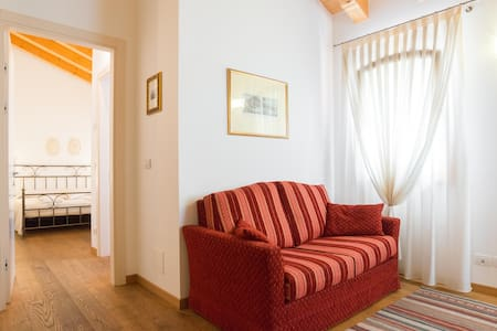 flat, apartment hause holiday home mq 60 - Venice - Apartmen