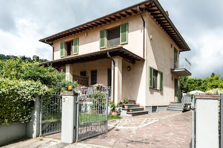 Beaufiful and confortable house - Montemagno - Talo