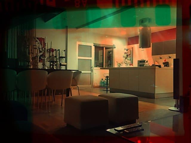 η απλοτητα σε καλει - Strovolos - House