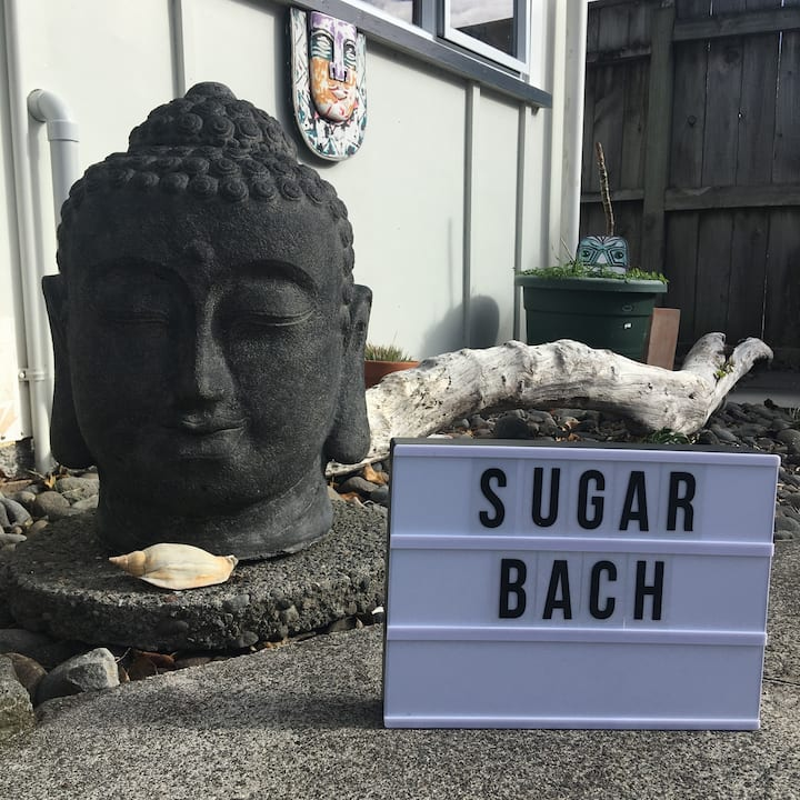 The Sugar Bach - Sweet Beach Retreat