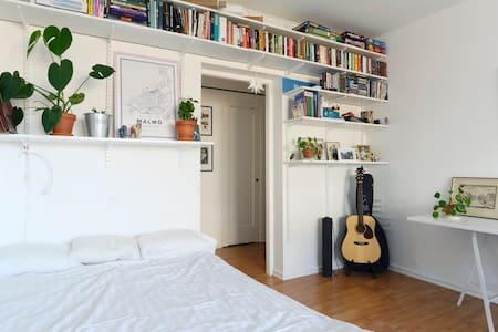 Lugnt ställe nära Möllan - Apartamento