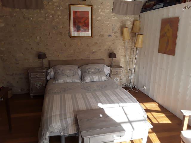 maison des templiers