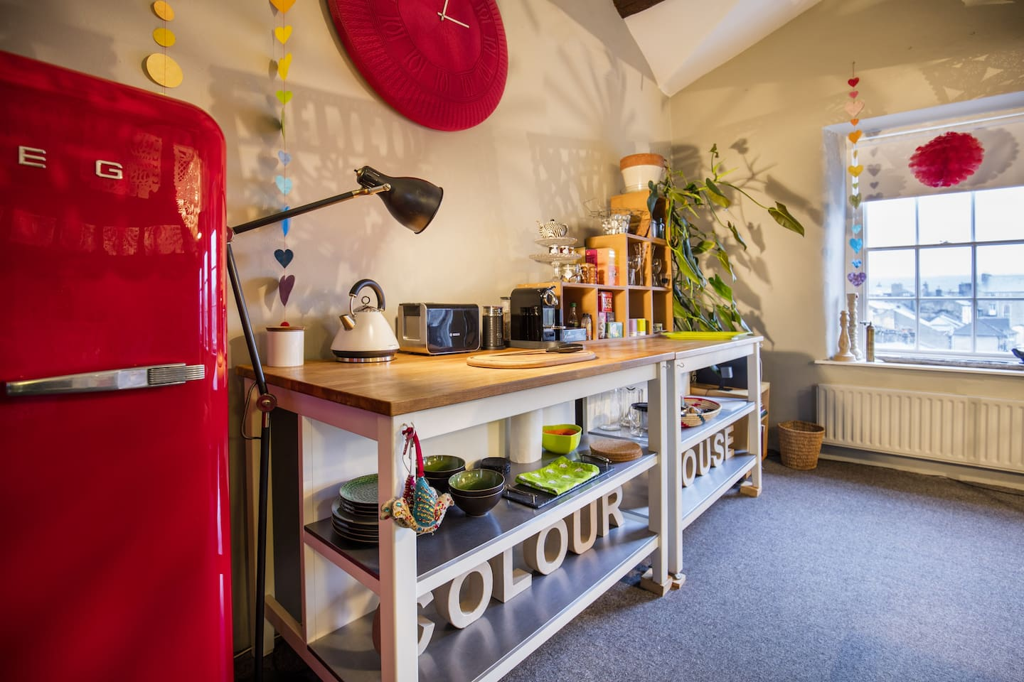 private suite colour house kendal guest suites for rent in
