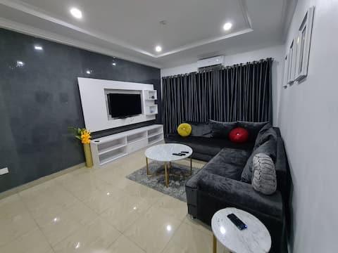 Asa Prestige 2bedroom Apartment
